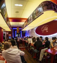 Gilda Bar & Diner