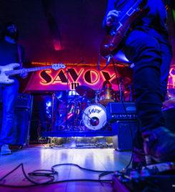 Savoy – Live Music